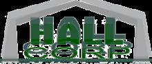HallCorp – Konstrukcje stalowe • Hale • Namioty • Kontenery